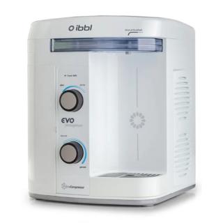 Filtro Purificador de Água Evo Imaginnare 127 Volts Branco IBBL